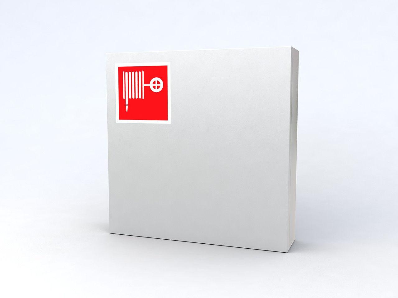 74435y Пожарный шкаф внутриквартирный, рукав