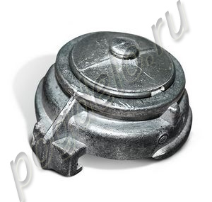 Головки заглушки ГЗВ-125 а-пл