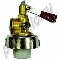 Замена запорно-пускового клапана ОВП-50, ОВП-100
