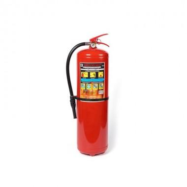 Огнетушитель воздушно-пенный ОВП-4 АВ (заряж) ЯрПожИнвест