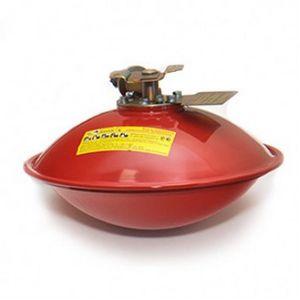 Огнетушитель самосрабатывающий Буран-2,5  В (взрывозащ.)