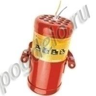 Огнетушитель самосрабатывающий Допинг-2-160П
