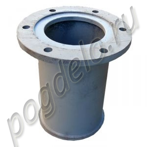 Подставка под гидрант без дна ППС-200