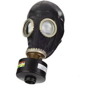 Промышленный фильтрующий противогаз ППФ-95