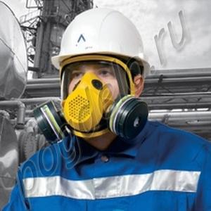 Противогаз промышленный фильтрующий ППФ-700
