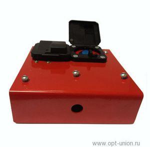 ПРЗ-30 (пульт ручного запуска на 30 генераторов)