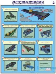 belt_conveyors_2_221x286 Комплект плакатов Ленточные конвейеры: купить в Москве   цена от 590 руб. в магазине «Техарсенал»