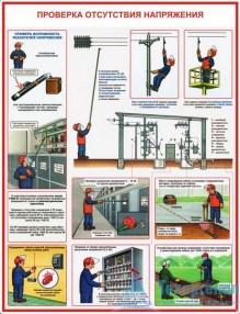 tech_elektrobez_3_221x286 Комплект плакатов Технические меры электробезопасности: купить в Москве | цена от 685 руб. в магазине «Техарсенал»
