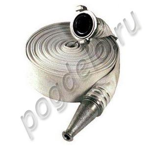 Рукав пожарный 51 мм с ГР-50 и РС-50.01
