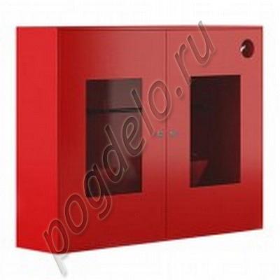 Щит металлический закрытого типа (с окнами) (без комплекта)  1200х700х300