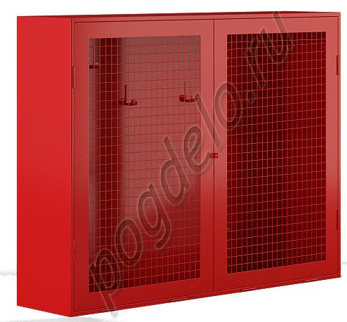 Щит металлический закрытого типа (сетка) (без комплекта)  1200х700х300