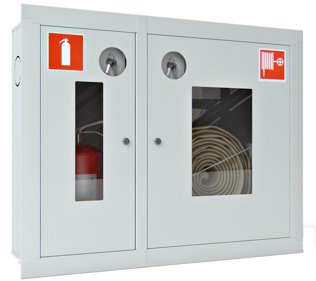 Шкаф пожарный ШПК-315В