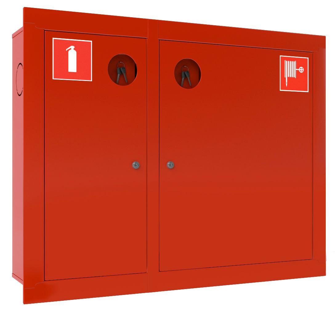 Шкаф пожарный ШПК-315 В