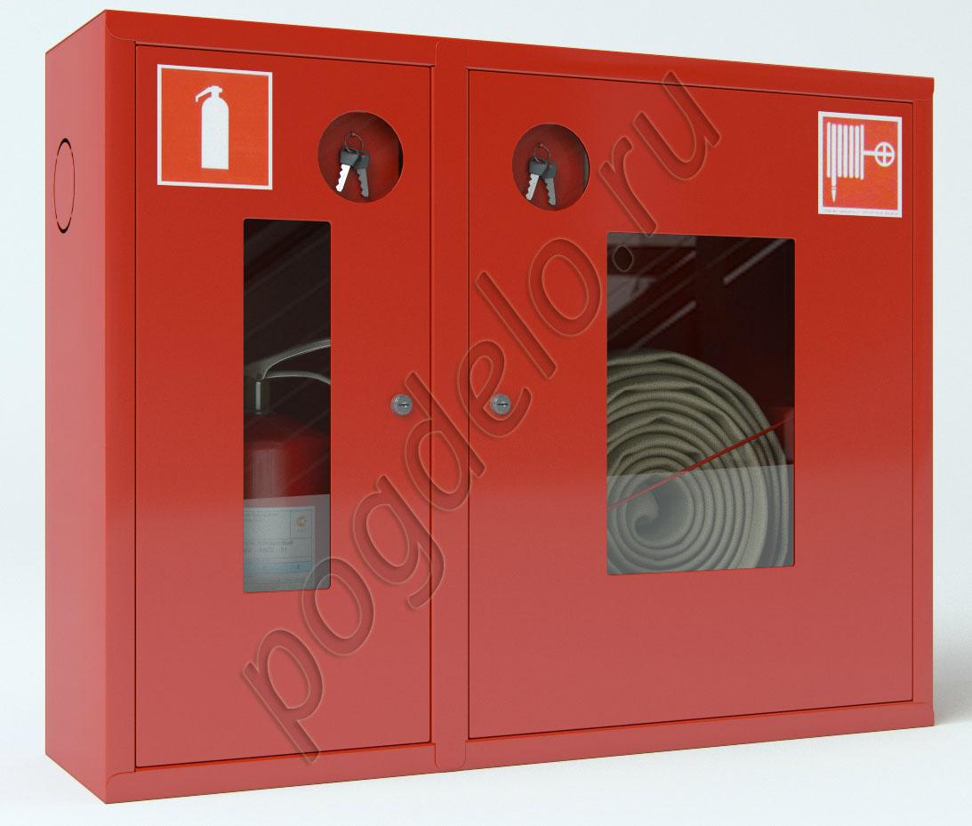 shkaf-dlja-pogkrana-zakr-shpk-315h-11 Шкаф пожарный ШПК-315Н .  Шкафы для пожарного крана (рукава) металлические, встроенные, навесные: цены, каталог - интернет-магазин «Техарсенал»