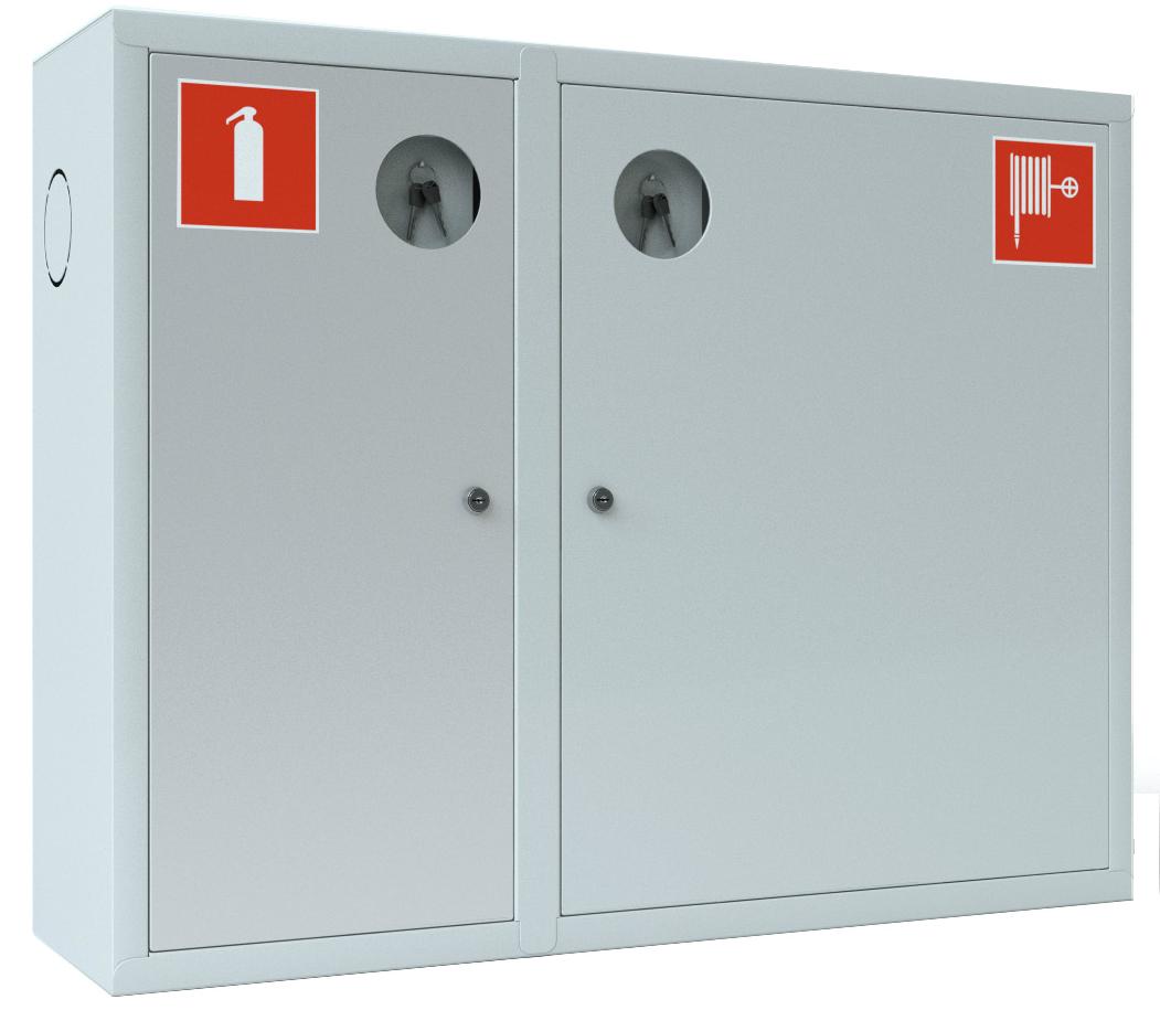 Шкаф пожарный ШПК-315Н