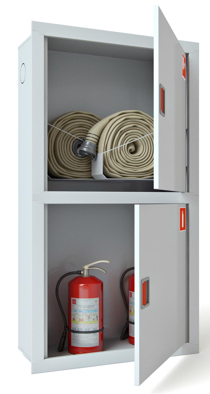 Шкаф пожарный ШПК-320-12 В