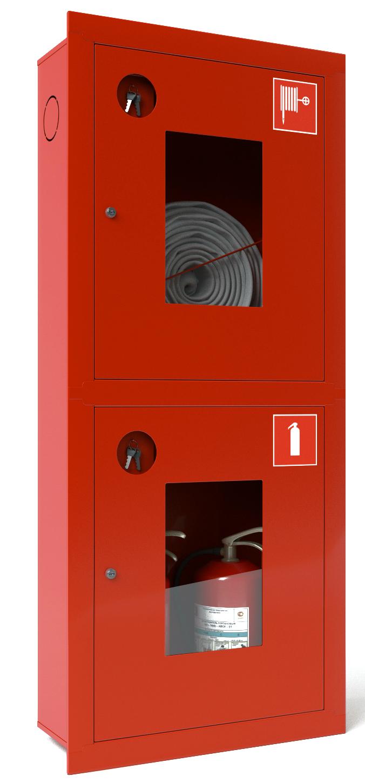Шкаф пожарный ШПК-320В