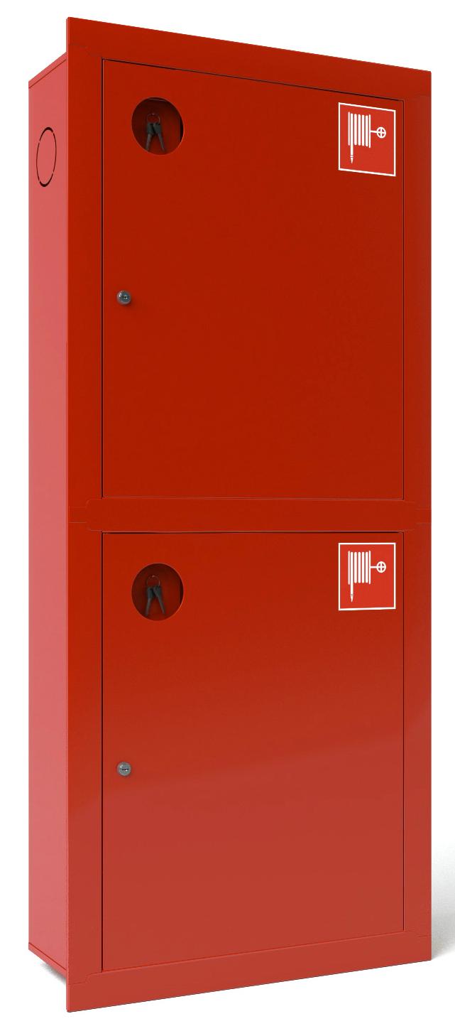 Шкаф пожарный ШПК-320-21 В