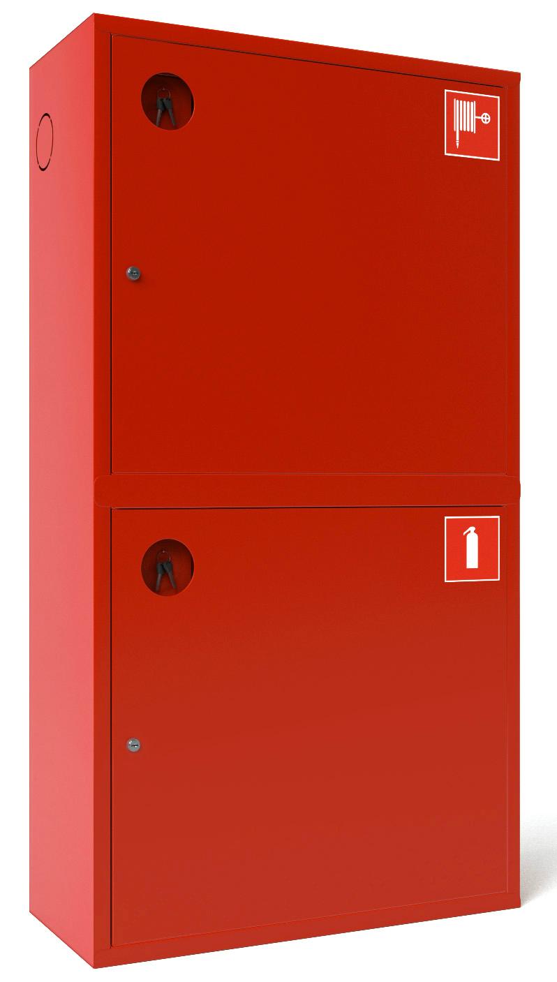 Шкаф пожарный ШПК-320-12Н