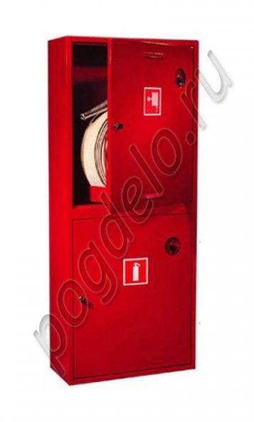 shkaf-pozharnyj-shpk-320n ШПК 320Н - пожарный шкаф металлический навесной купить по цене производителя - интернет-магазин «Техарсенал»