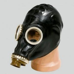 Шлем-маска противогаза (ШМП)