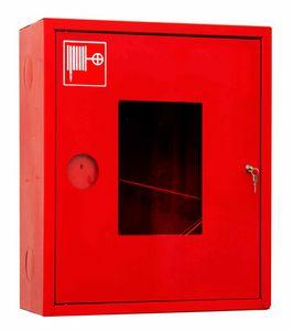 Пожарный шкаф ШПК- 310 (001) Н открытый