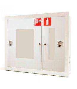 Пожарный шкаф ШПК-315 (002)В открытый