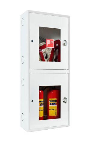 Пожарный шкаф ШПК-320 (003) Н открытый