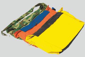 Сумка для хранения и ношения противогаза