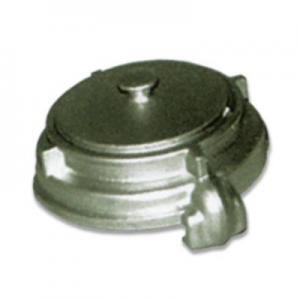 Головки заглушки ГЗВ-100 а-пл