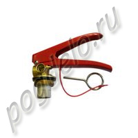 Замена запорно-пускового клапана ОВП-4, ОВП-8, ОВП-10