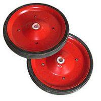 Замена колеса для ОП d-125 мм